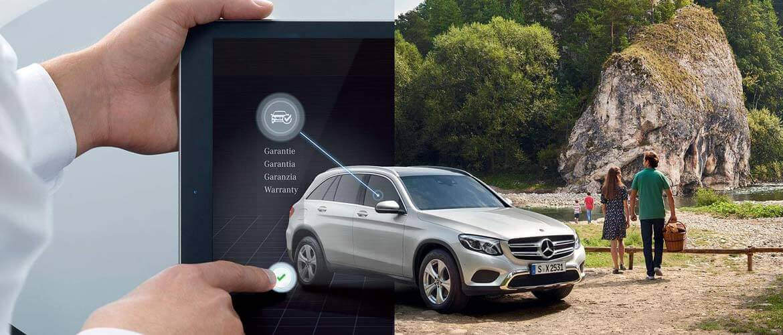 Mercedes Certified
