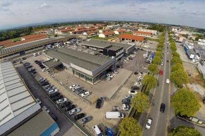 Concessionaria Treviso