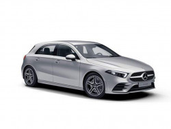 Mercedes-Benz Classe A 180d Automatic Business Extra