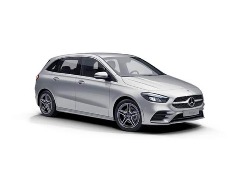 Noleggio a lungo termine Mercedes-Benz Classe B 180d Automatic Business Extra