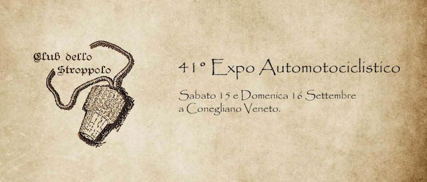41° Expo di Conegliano Veneto con Mercedes-Benz, smart, Subaru, Unimog e Fuso