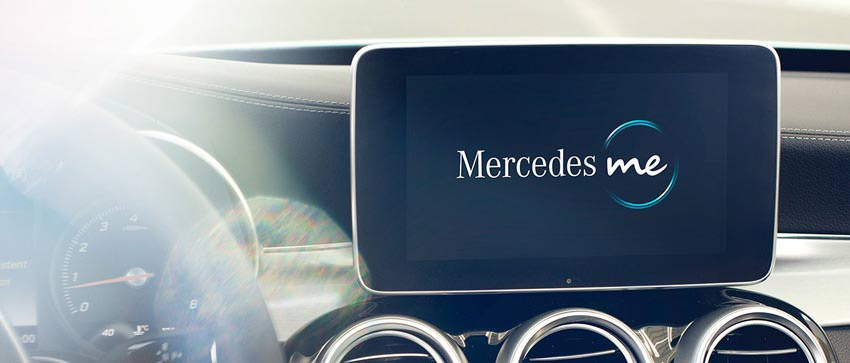 Connect Me Mercedes: tutto quello che c'è da sapere