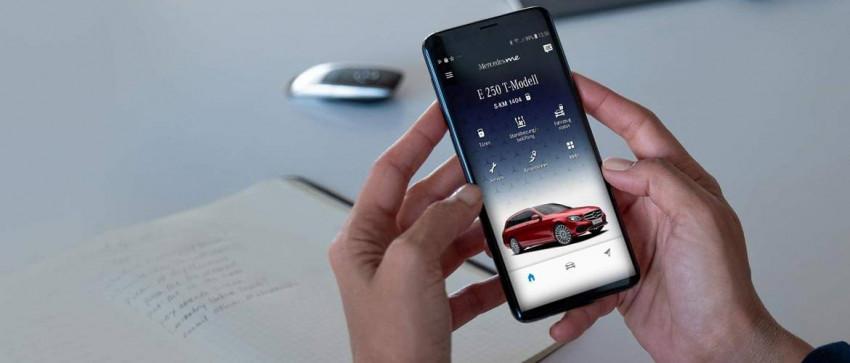 Mercedes Me: scopri le nuove App.