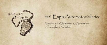 40° Expo di Conegliano Veneto