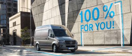 Nuovo Sprinter, Allestitori e Industria 4.0