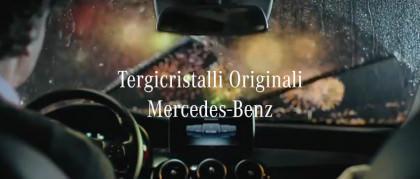 Tergicristalli Originali Mercedes-Benz