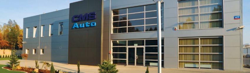 CMS Auto Partner Ufficiale Mercedes-Benz