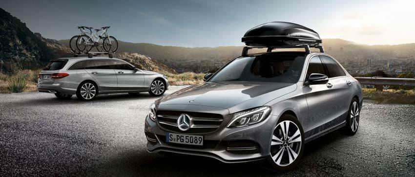 Accessori Mercedes-Benz Originali