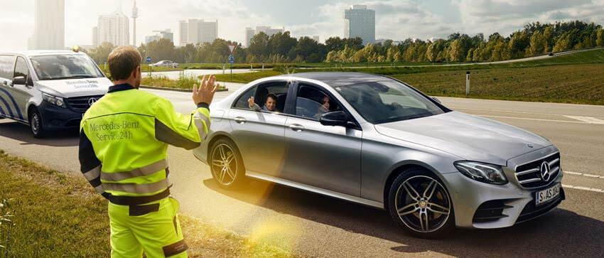 Mobilo Mercedes