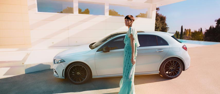 ServiceCare Mercedes Carraro