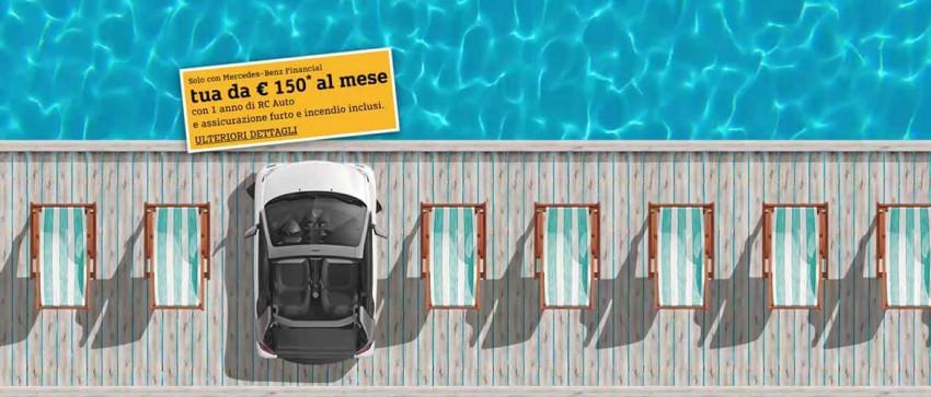 Smart fortwo Cabrio con #fattore150
