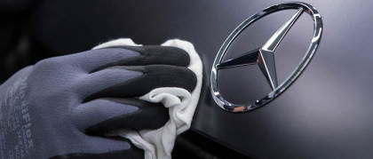 Check-up gratuito. Teniamo alla tua Mercedes-Benz come fosse nostra