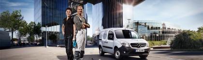 Offerte SpringFit per rimettere a nuovo il tuo Van.
