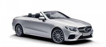 Mercedes Classe E Cabrio - Caratteristiche, offerte e promo