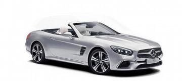 Mercedes-Benz SL - Caratteristiche, offerte e prezzi