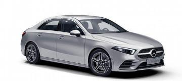 Mercedes Classe A Sedan - Caratteristiche, offerte e promo