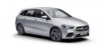Nuova Mercedes Classe B - Caratteristiche, offerte e promo