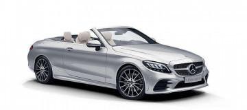 Mercedes Classe C Cabrio - Caratteristiche, offerte e promo