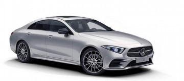 Mercedes CLS - Caratteristiche, offerte e promo