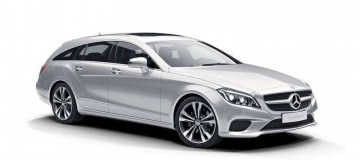 Mercedes-Benz Classe CLS Shooting Brake