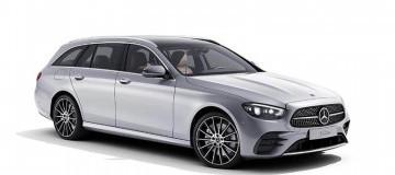 Mercedes Classe E SW - Caratteristiche, offerte e promo