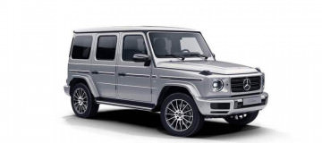 Mercedes Classe G - Caratteristiche, offerte e prezzi