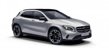 Mercedes GLA - Caratteristiche, offerte e promo