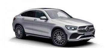 Mercedes-Benz Classe GLC Coupè