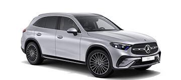 Mercedes GLC - Caratteristiche, offerte e promo