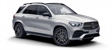 Mercedes Nuova GLE - Caratteristiche, offerte e prezzi