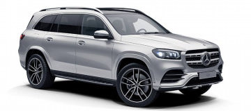 Mercedes-Benz GLS - Caratteristiche, offerte e prezzi