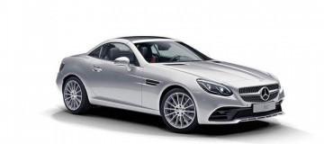 Mercedes-Benz SLC - Caratteristiche, offerte e prezzi