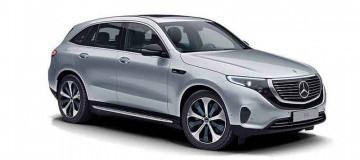 Mercedes EQC - Caratteristiche, offerte e prezzi