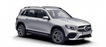 Nuova Mercedes GLB - Caratteristiche, offerte e promo