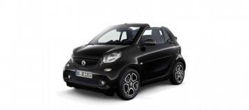 Smart Cabrio - Caratteristiche, offerte e promo