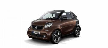 Smart EQ Fortwo Cabrio - Caratteristiche, offerte e promo