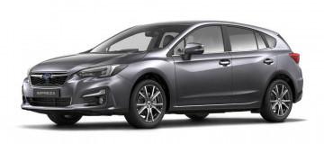 Subaru Impreza - Caratteristiche, offerte e promo