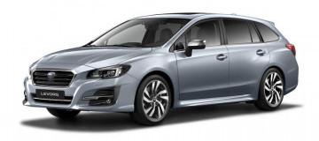 Subaru Levorg - Caratteristiche, offerte e promo