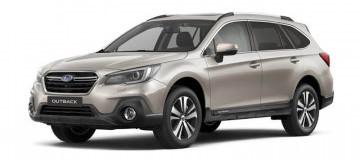 Subaru Outback - Caratteristiche, offerte e promo