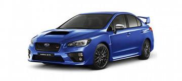 Subaru WRX STI - Caratteristiche, offerte e prezzi