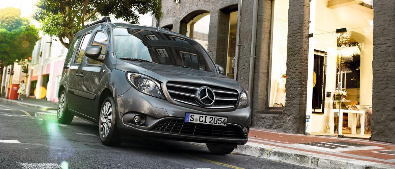 Mercedes-Benz Citan Tourer
