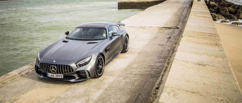 Mercedes-Benz Classe AMG GT