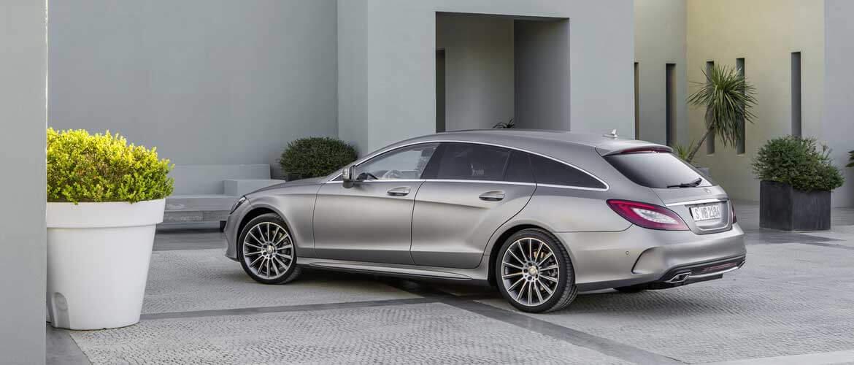 Mercedes-Benz Classe CLS Shooting Brake