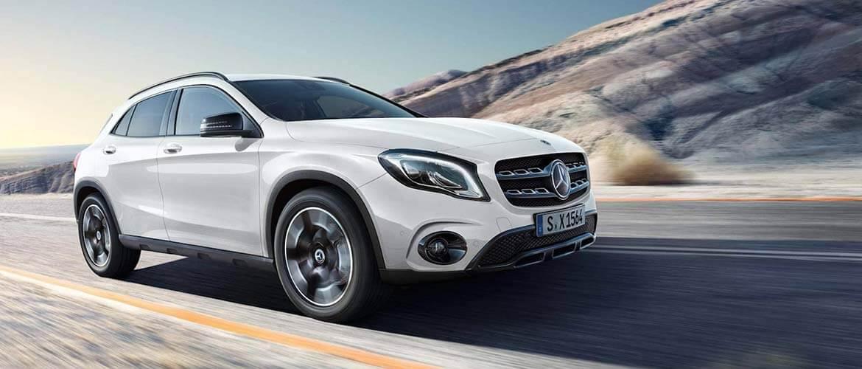 Mercedes-Benz Classe GLA
