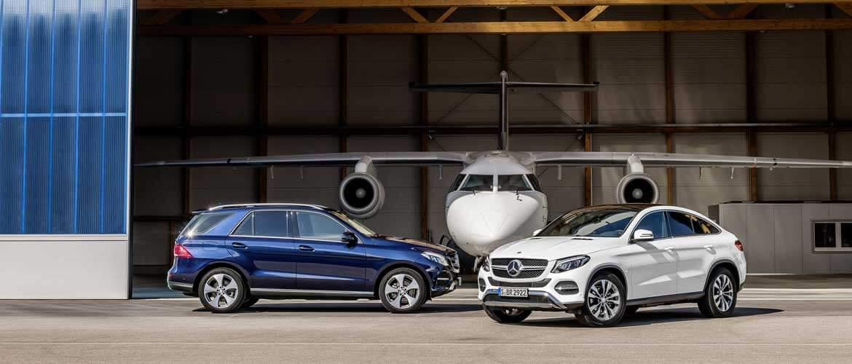 Mercedes-Benz Classe GLE